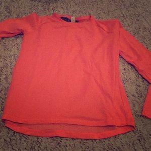 Heated shirt